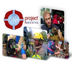 project breathe gives back