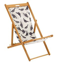 Great Bird OutlineDeck ChairsGarden ...