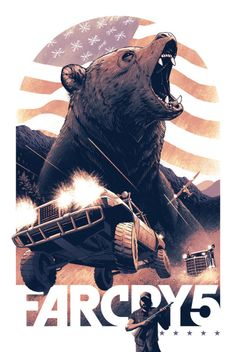 Far Cry 5 - Coke Navarro