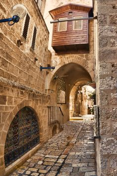 Streets of Jaffa Israel  #intentionallylost #travel #photography #explore