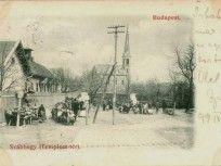 1899, Templom tér, 12. kerület Tarot, Tarot Decks, Tarot Cards