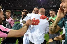 US Citta di Palermo v Hellas Verona FC - Serie A - Pictures - Zimbio