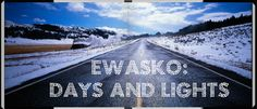 World-class imagemaker Tommy Ewasko (http://ewasko.com) and I are very proud to announce the release of the next wave of high-quality art prints and photographic products of images featured in our book Ewasko: Days and Lights. This set includes Tommy's classics Red Train at Dusk, Cumbress Pass New Mexico, Road to Taos, Road to Somewhere Falls Pennsylvania, and Route 66 Americana Motel Sign: Motel La Loma. Please follow the link to the updated Zenfolio (print) gallery, the book and ibook…