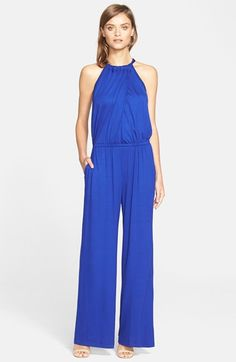Trina Turk 'Imma' Jumpsuit available at #Nordstrom