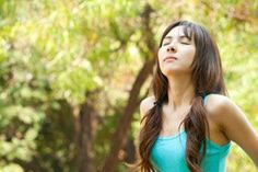 Breath is the source of life. To breathe well is to live well. Given here are 5 deep deep breathing exercises of Pranayama for you to enliven your body. Pranayama, Sudarshan Kriya, Increase Lung Capacity, Deep Breathing Exercises, Yoga Breathing, Meditation, Shape Magazine, Health Magazine, Lifestyle
