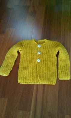 Primera chaqueta de otoño