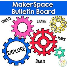 Image result for makerspace words