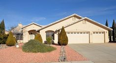 3/8/16. Ideal home for the car enthusiast! Amazing open 4BR/2BA/3CG split plan & detached 2CG. Tile throughout, AC, extended covered patio, RV gate. Huge lot in Canyon De Flores. $254,900. MLS#157632. Call Angelina Pequeño, 520-439-3917, or email AngelinaP@LongRealty.com. www.AngelinaP.LongRealty.com.  View MLS photos, and get more info from our Home Search page. For more info, please see page 18 at http://cld.bz/bNKxMxp.
