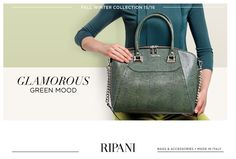 Fall Winter Collection - model ZUCCHERO #lovefashion #fashiontrend #handbag #picoftheday