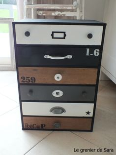 meuble à tiroirs terminé (2)