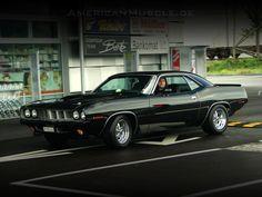 '71 'Cuda