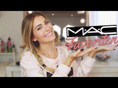 MEINE M•A•C FAVORITEN | BELLA - YouTube