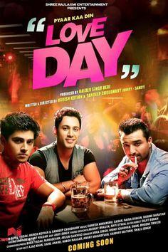 Director: HARISH KOTIAN, SANDEEP CHOUDHARY Writers: HARISH KOTIAN, SANDEEP CHOUDHARY Stars: Ajaz Khan, ANANT MAHADEVAN, HARSH NAAGAR, Sahil Anand, VAIBHAV MATHUR Genres: Romance  Love Day(2016) Hindi Movie Watch Full Online:Openload Watch Full Love Day(2016) Hindi Movie Watch Full Online:WatchVideo Watch Full Love Day(2016) Hindi Movie Watch Full Online:Cloudy Watch Full Love Day(2016) Hindi Movie…Read more →