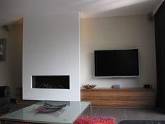 Bellfires - interieur kast