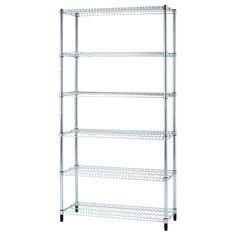OMAR Sección de estantería - IKEA