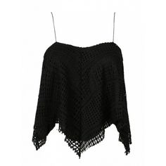 Choies Black Asymmetric Lace Cami Top (16 CAD) ❤ liked on Polyvore featuring tops, shirts, crop tops, black, lace shirt, cami shirt, asymmetrical tops, lace cami top and lace camisole