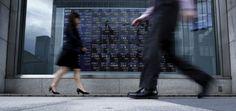 El Ibex cae un 1,18% en abril por Grecia y el alza del euro