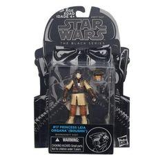 Star Wars Black Series Basic Figure Princess Leia Organa awakening of Force JP