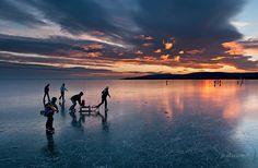 Lake Balaton in Hungary How Beautiful, Beautiful Places, Away We Go, Alfred Stieglitz, Eurotrip, Great Stories, Homeland, Hungary, Budapest