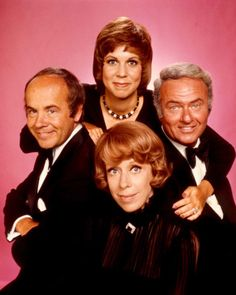 This was one of  the funniest shows -  1970s television! Less channels in those days but more choices.