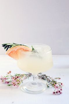 Garden Flora Gin: The Perfect Mother's Day Cocktail
