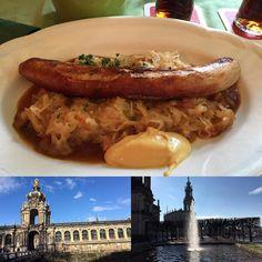 Wochenendausflug in das wunderschöne #dresden  #food #foodie #foodporn #essen #eat #abendessen #dinner #bratwurst #lchf #lowcarb #lowcarbhighfat #lowcarblifestyle #lowcarbdeutschland #healthy #keto #weightloss #weightlossjourney #abnehmen #diet #foodblogger #lowcarbfood #lovefood #withmylove #weekend #vacation by katha_loves_lchf