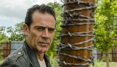 Where In 'The Walking Dead' World Is Negan's Backstory?