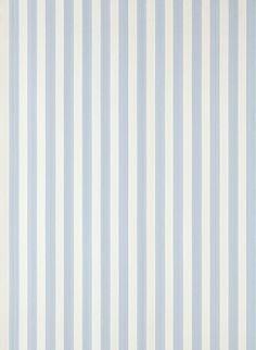 Tapete Closet Stripe von Farrow & Ball - Pointing/ Lulworth