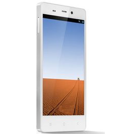 Gionee Elife E6 features a unibody design and 5-inch OGS (One-Glass-Solution) IPS display with a resolution of 1080x1920 pixels and pixel density of 441ppi. The phone is thin at just 6.18mm, and weighs 128 grams. It is powered by a 1.5GHz Mediatek quad-core processor, along with 2GB of RAM.   http://www.ispyprice.com/mobiles/2306-gionee-elife-e6-price-list-india/