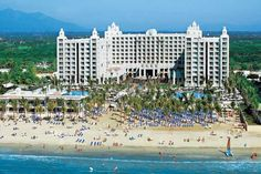 Hotel Riu Vallarta - Hotel in Riviera Nayarit-Nuevo Vallarta, Mexico - RIU Hotels & Resorts