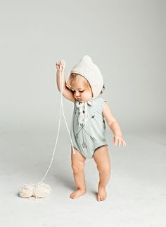 Cute baby inspiration!