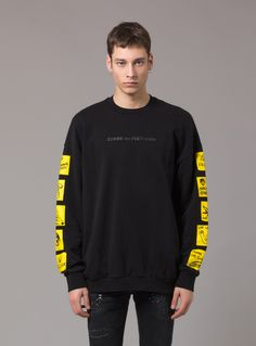 29610959632adb Odd Future x Santa Cruz Screaming Donut Black T-Shirt