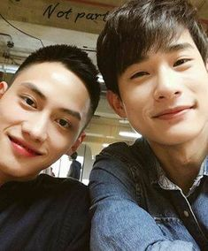 After the event of Crossing the Line what happens to our favorite new couple. Xia Yu Hao and Qui Zi Xuan had just admitted their love for one another. Cute Asian Guys, Asian Love, Death Note Live Action, Crossing Lines, What Happened To Us, First Relationship, Cute Gay Couples, Lgbt, Boyxboy