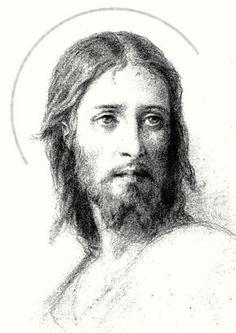 Gesù tenerezza