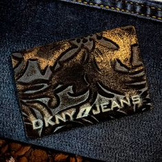 LEATHER LABELS Garra, Brand Packaging, Packaging Design, Leather Label, Hang Tags, Patches, Branding, Costumes, Wallet