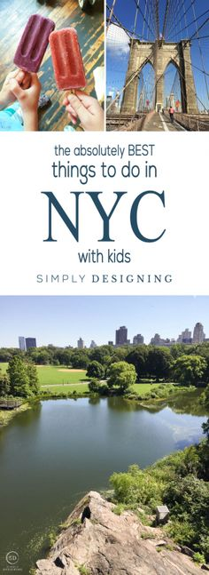 The Absolutely BEST Things to Do in NYC with Kids   What to Do in NYC in 3 Days   NYC in 3 Days with kids   NYC in 3 Days   If you are headed to NYC either with adults, by yourself or with your kids, this is the ultimate guide for what to do, where to eat, yummy treats to get during a 3 day trip to NYC