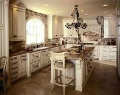 French country kitchen cabinets country kitchens pics style kitchen cabinet doors french country kitchen decor country kitchens decorating ideas for french Antique Kitchen Cabinets, Country Kitchen Cabinets, Kitchen Cabinets And Countertops, Kitchen Cabinet Styles, Kitchen Decor, Kitchen Rustic, Country Kitchens, Rustic Kitchens, Rustic Cabinets