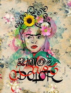 Frida | unknown artist