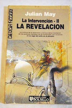 Revelación/May, Julian