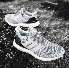 """adidas Ultra Boost 3.0 """"Oreo"""" (10 Detailed Pictures) - EU Kicks: Sneaker Magazine"""