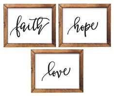 Printable Wall Art Faith Hope Love printable Bible Nursery decor Scripture printable art living room wall diy home decor DIY gift idea art by GracieLouPrintables Cute Dorm Rooms, Cool Rooms, Living Room Art, Living Room Designs, Hope Love, Diy Wall Art, Wall Decor, 3d Wall, Printable Wall Art