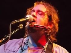 Hayes Carll plays the Rev Room in Little Rock, Arkansas.