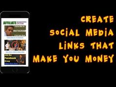 "Date: 2018-04-18 02:52:29subscribe here in this video marcus shows you how to set up a custom link site for your social media marketing and instagram marketing. this...""Just Go!"" Don't Stop."