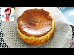Memet Özer & San Sebastian cheesecake I made in the kitchen program . Cheesecake Factory Recipes, Mini Cheesecakes, Sans Gluten, Dessert Recipes, Desserts, Popular Recipes, Food Videos, Cupcake Cakes, Gourmet