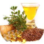Suco de Linhaça e Abacaxi para Emagrecer