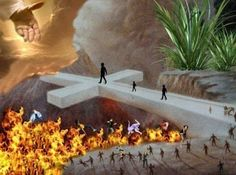 Jesus is the only way to Heaven!