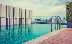 Know which are the best Hotels with pool in Madrid to enjoy your stay in the summer. We have a TOP 5 of the best of 2018 for you to know. //// #hotel #Motels #hotels #resort #spa #apartment #holidayhomes #Villas #Resorts