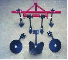 Agricultural Implements, Tractor Implements, Welding Projects, Projects To Try, Ag Mechanics, Tractor Attachments, Compact Tractors, Barbecue, Landscaping