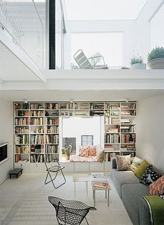 #casedilusso #luxuryhomes #loft #openspace www.lussocase.it/