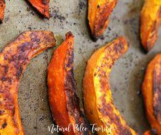Roasted Pumpkin Soup {Recipe} - Natural Paleo Family